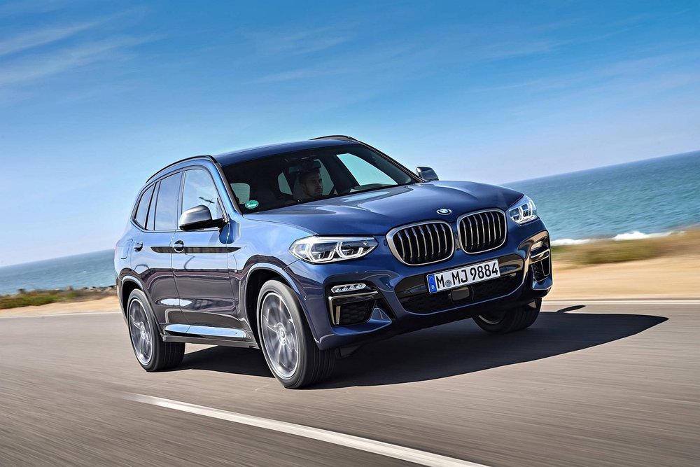 Check Out BMW\'s Latest X3 Model! — Baroque Lifestyle - Travel ...