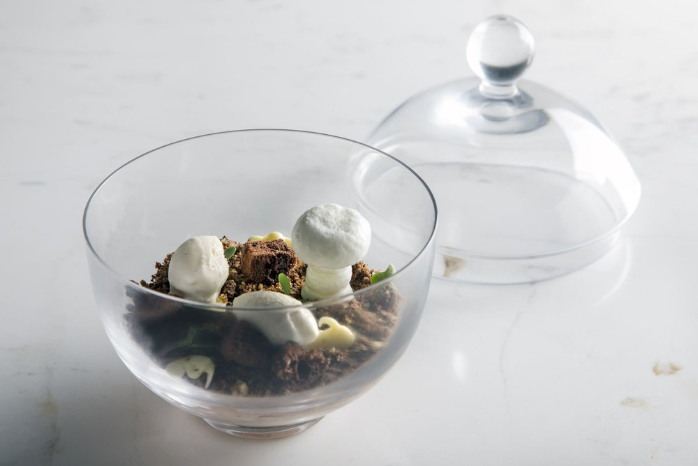 The Ritz CT - Top of The Ritz - Mountain View Chocolate Mousse (HR) - by Adam Letch.jpg
