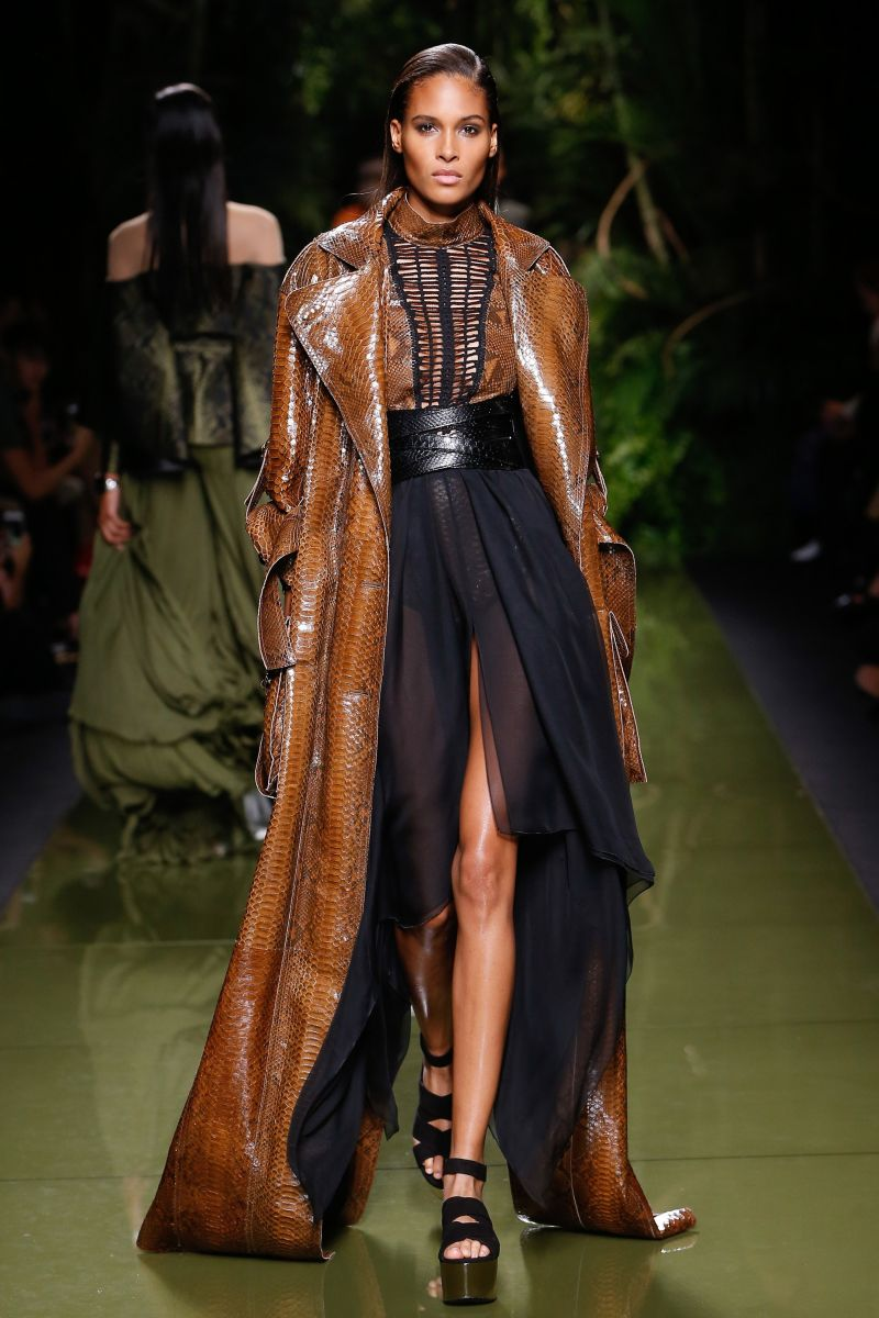 Balmain Spring 2017 Ready-to-Wear Paris Fashion Week (19).jpg
