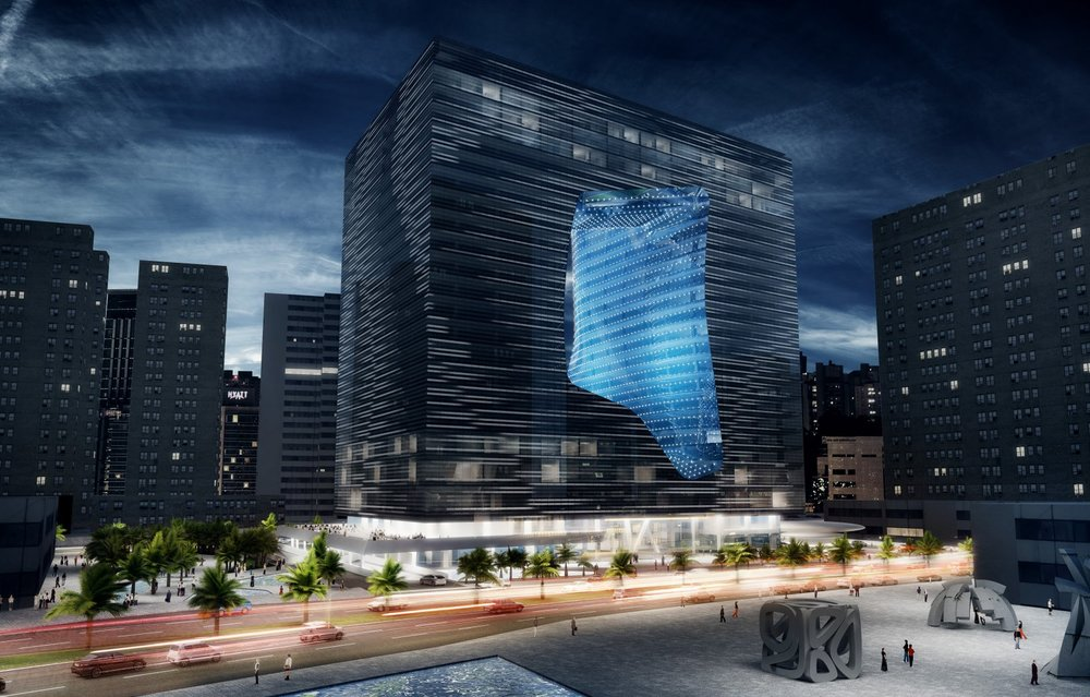 new york edition hotel - new york