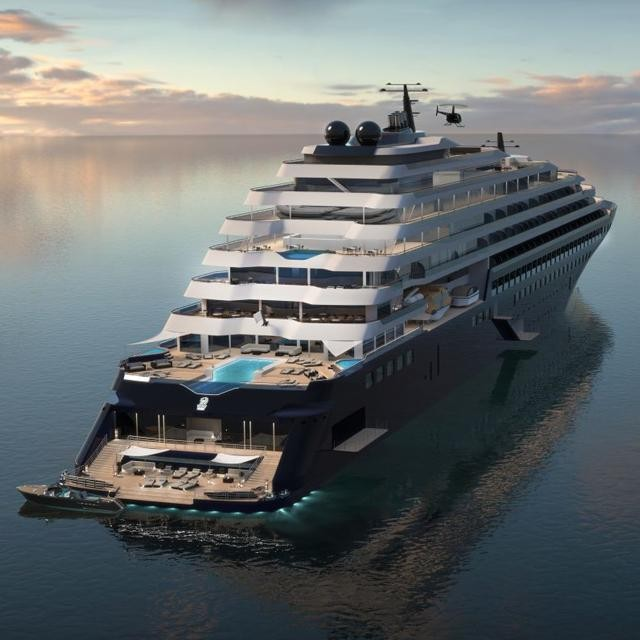 The @ritzcarlton Yacht Luxury Collection opens reservations this May for its first vessel that will sail in the southeast Caribbean in 2019. Contact @baroque_travel to book your tickets!  #RitzCarlton #RitzCarltonYachtCollection #superyacht #yachtlife #cruise #luxurycruise #cruisetime #cruiselife #thegoodlife #travelplaces #summerplans  #baroquelifestylee