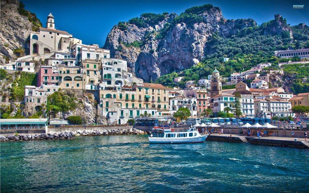 AUTHENTIC ITALY