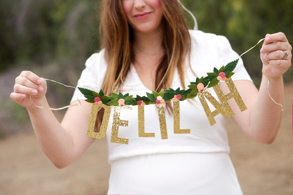 Melissa + Trevor are excepting a beautiful baby girl :)  Fullerton, Ca