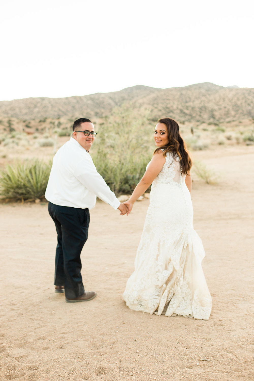 Rimrock Ranch wedding