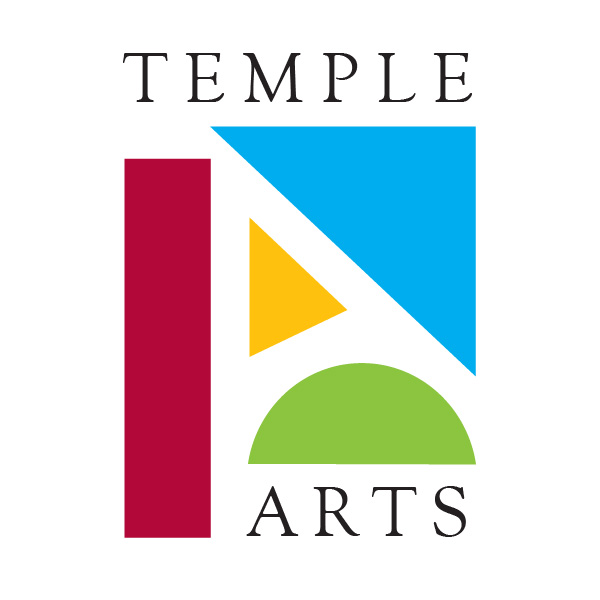 Temple Arts Logo 1 | Client: Temple University
