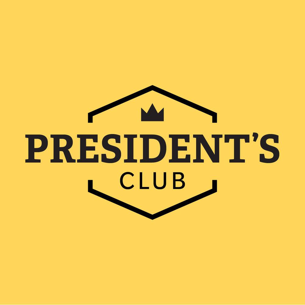 President's Club | Konica Minolta