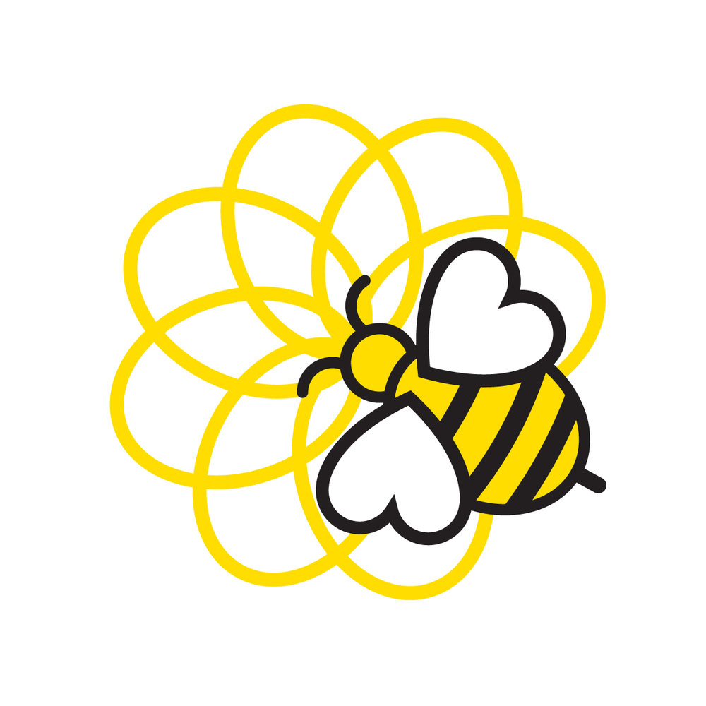 Save the Bees Logo | Alt National Park Service