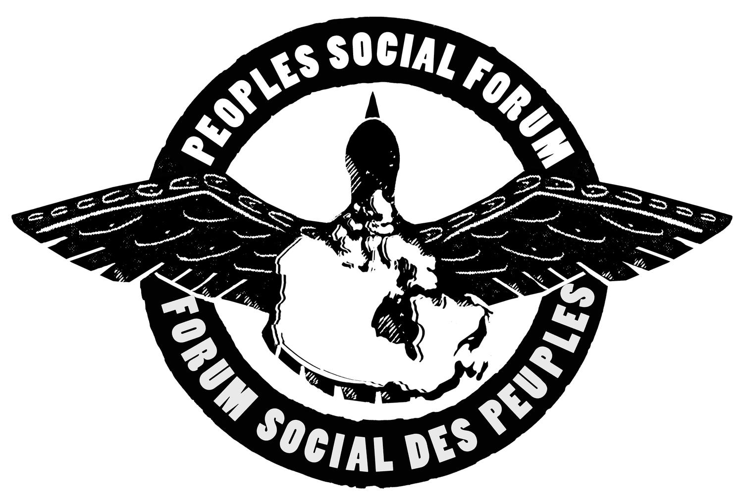 Forum social des peuples - Peoples' Social Forum