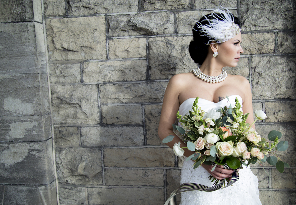 Honor Beauty, Vineyard Bride, The Swish List, Wedding Hair and Makeup, Niagara Hair and Makeup,