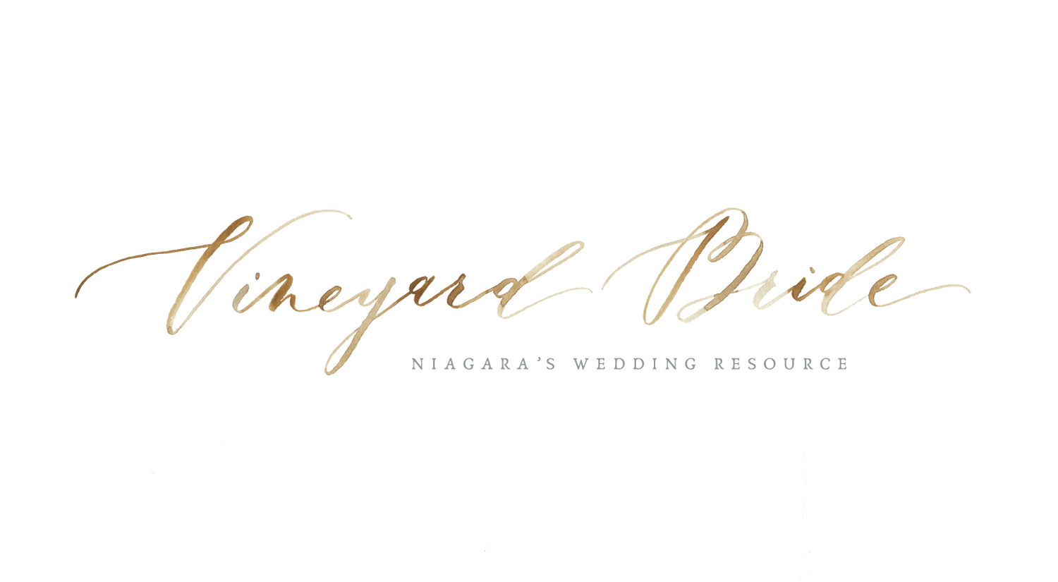 Vineyard Bride - Niagara's Wedding Resource