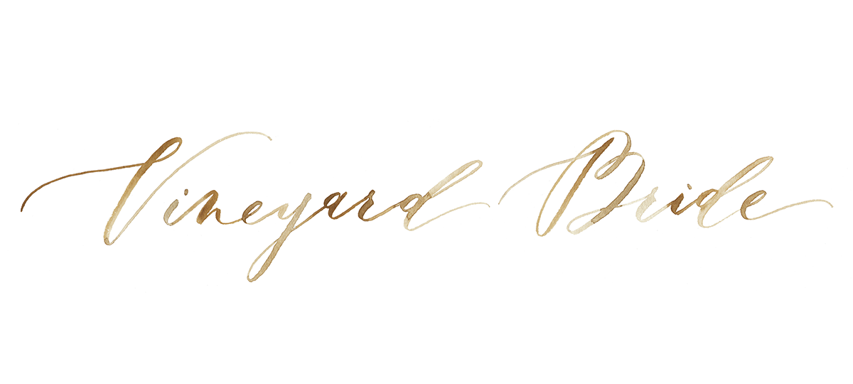 Vineyard Bride - Southern Ontario's Wedding Resource