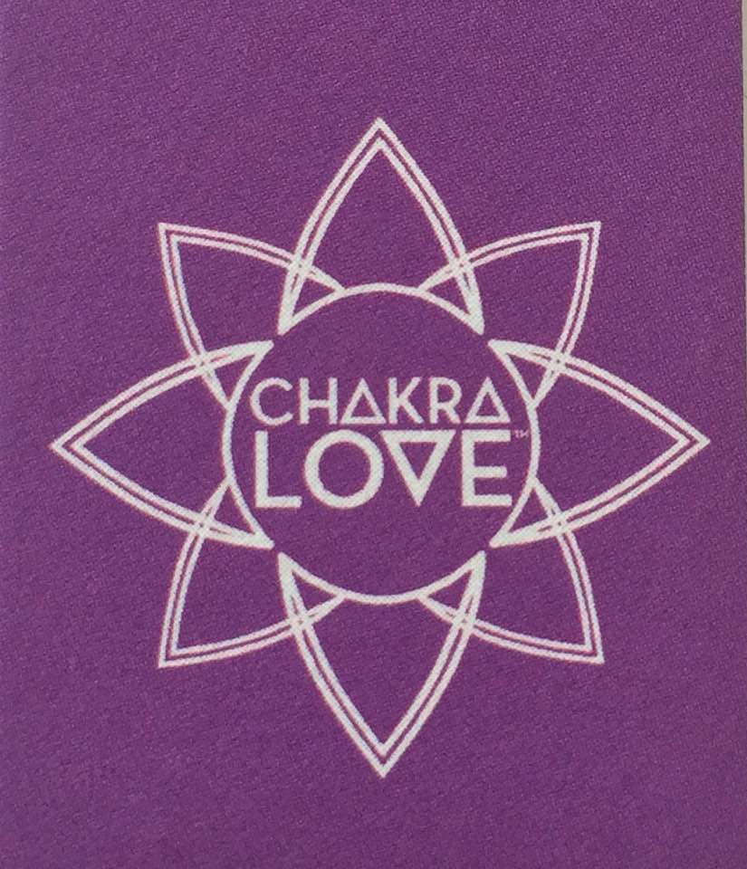 Crown Chakrathe Chakra Love Shopchakra Love