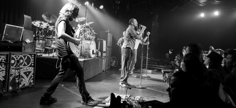 311 live at the roxy