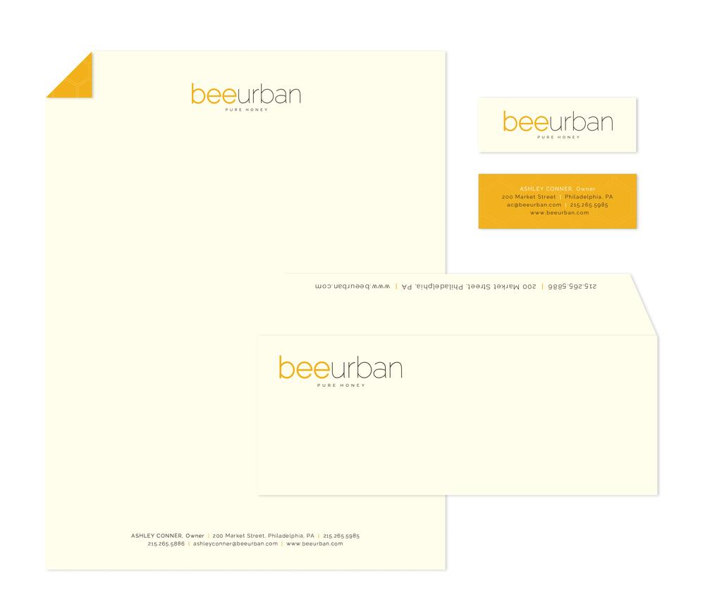 BeeUrbanStationery.jpg