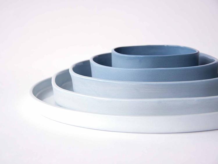 """Design Lump, les plats """"petit à petit"""""""