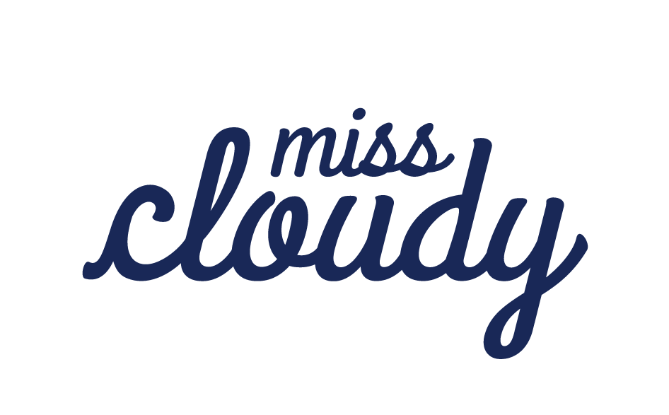 MISS CLOUDY