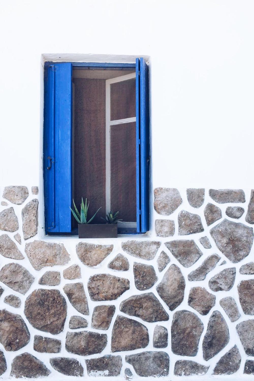 Adamas, Milos, les cyclades, Grèce