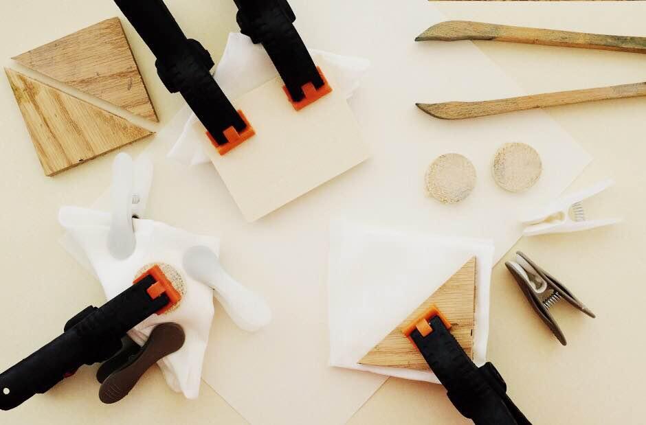 DIY Indigo & Shibori