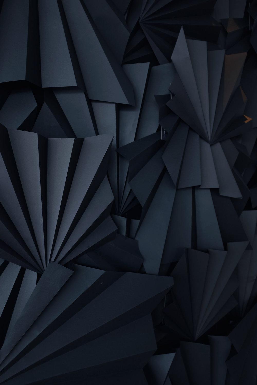 Murale, black wall, évènement privée
