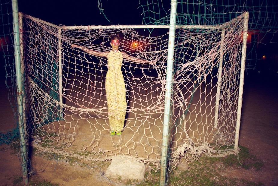 Valerija Kelava by Sofia Sanchez & Mauro Mongiello (Road To Palermo - Tar #7 Spring-Summer 2012) 18.jpg