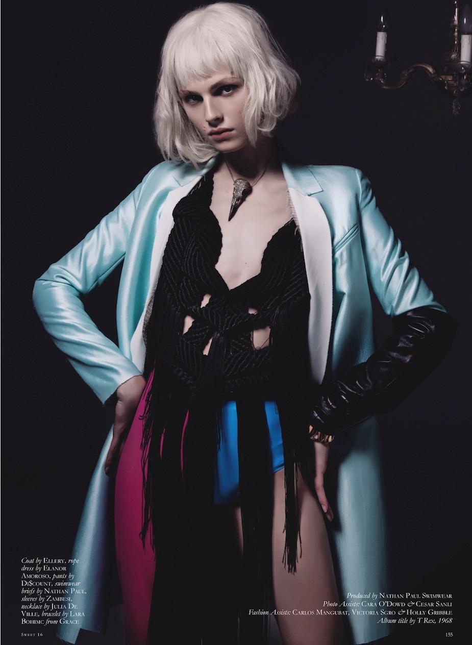 Andrej Pejic by Mariah Jelena (My People Were Fair And Had Sky In Their Hair - Black #16 Spring-Summ (7).jpg