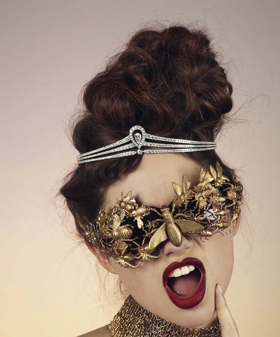 Merle Bergers by Olivia Da Costa (I Always Dreamed Of Being A Princess - Please! #12 Spring 2012) 4.jpg