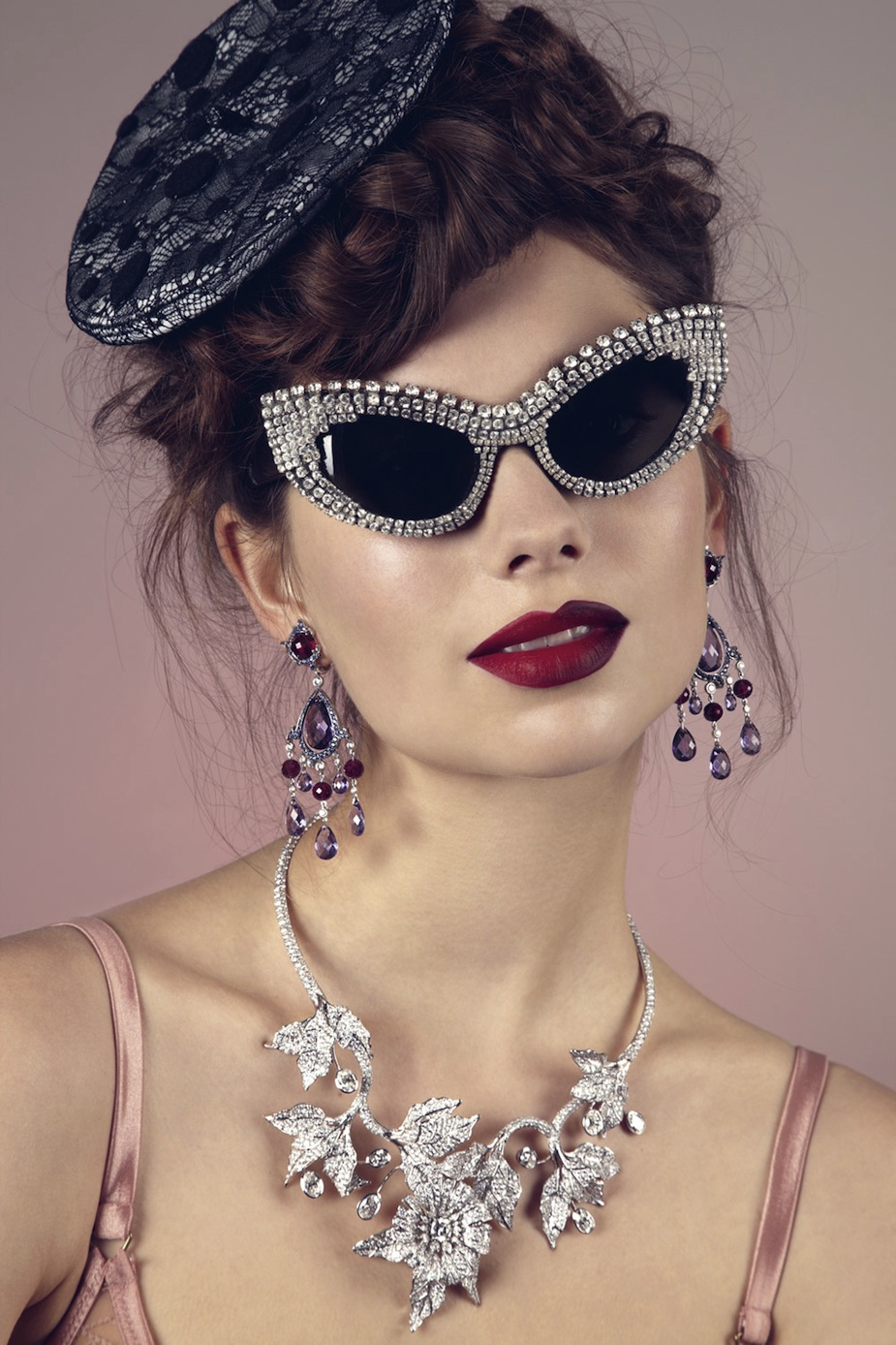 Merle Bergers by Olivia Da Costa (I Always Dreamed Of Being A Princess - Please! #12 Spring 2012) 5.jpg