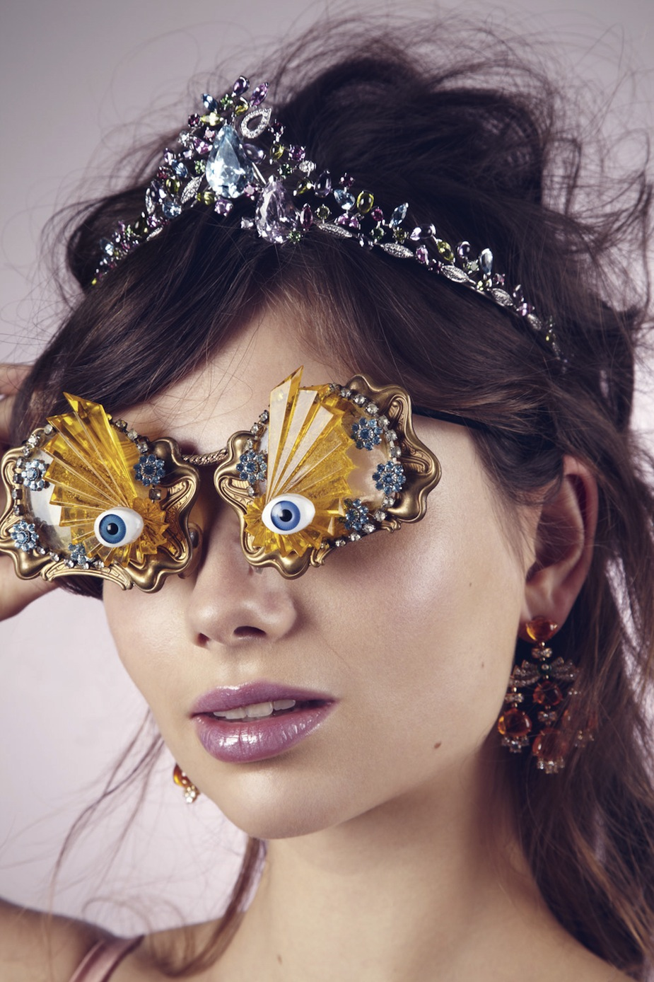 Merle Bergers by Olivia Da Costa (I Always Dreamed Of Being A Princess - Please! #12 Spring 2012) 8.jpg