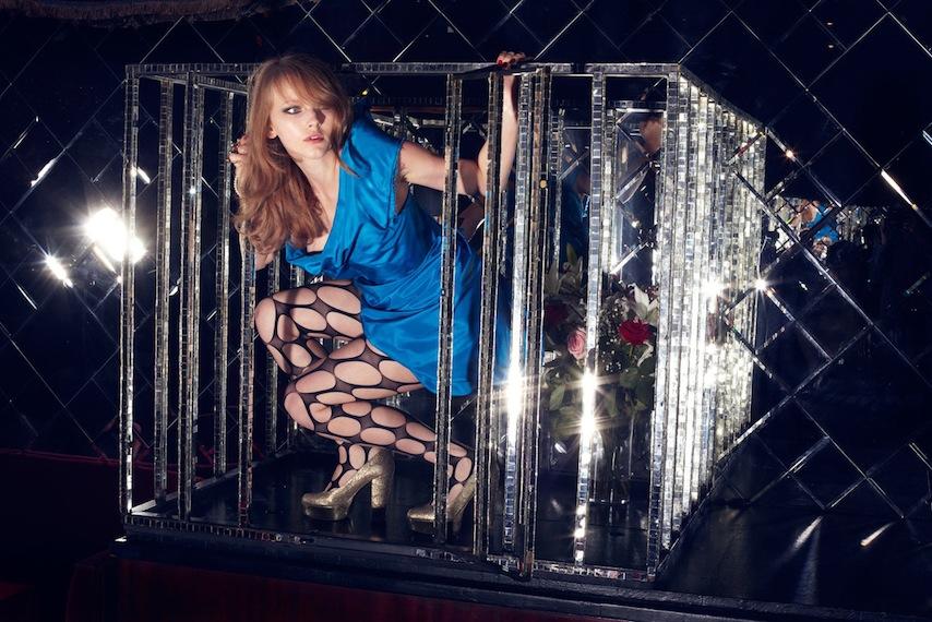 Alina Krasina by Olivia Da Costa (Birthday Girl - Please! #13 Summer 2012) 4.jpeg