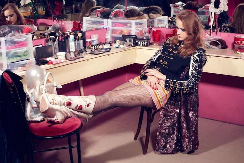 Alina Krasina by Olivia Da Costa (Birthday Girl - Please! #13 Summer 2012) 5.jpeg