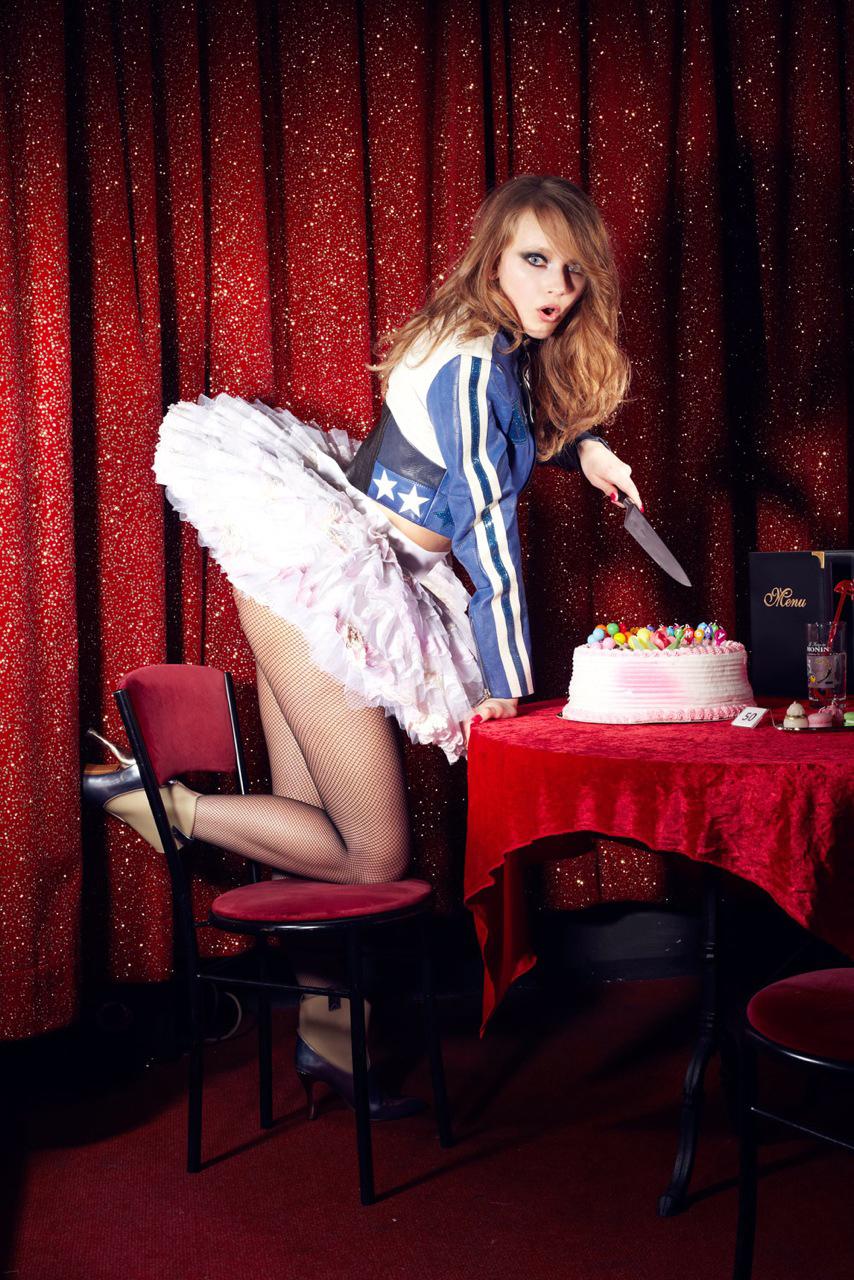 Alina Krasina by Olivia Da Costa (Birthday Girl - Please! #13 Summer 2012) 7.jpeg