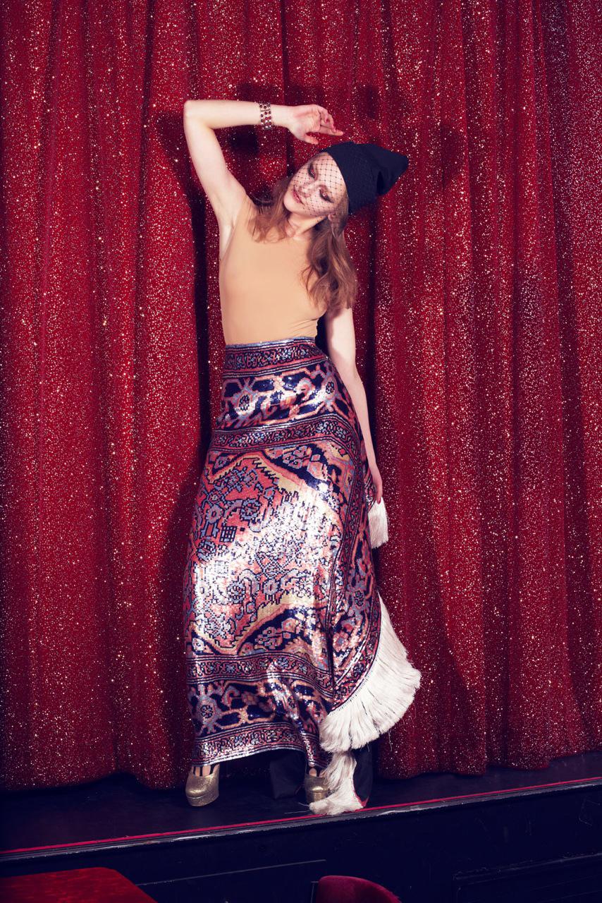 Alina Krasina by Olivia Da Costa (Birthday Girl - Please! #13 Summer 2012) 9.jpeg