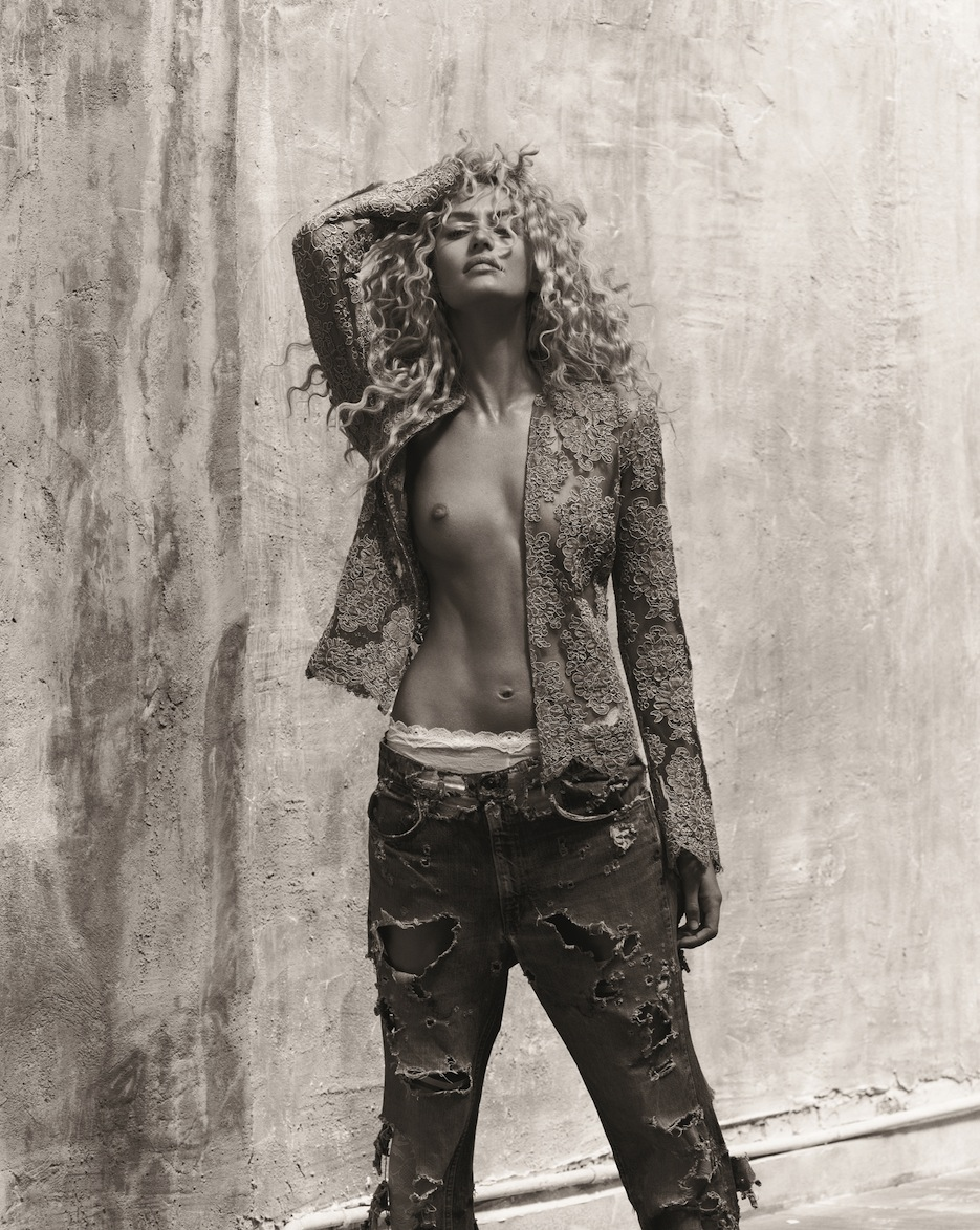 Candice Swanepoel by Mariano Vivanco (Big Hard Sun - Muse #30 Summer 2012) 7.jpeg