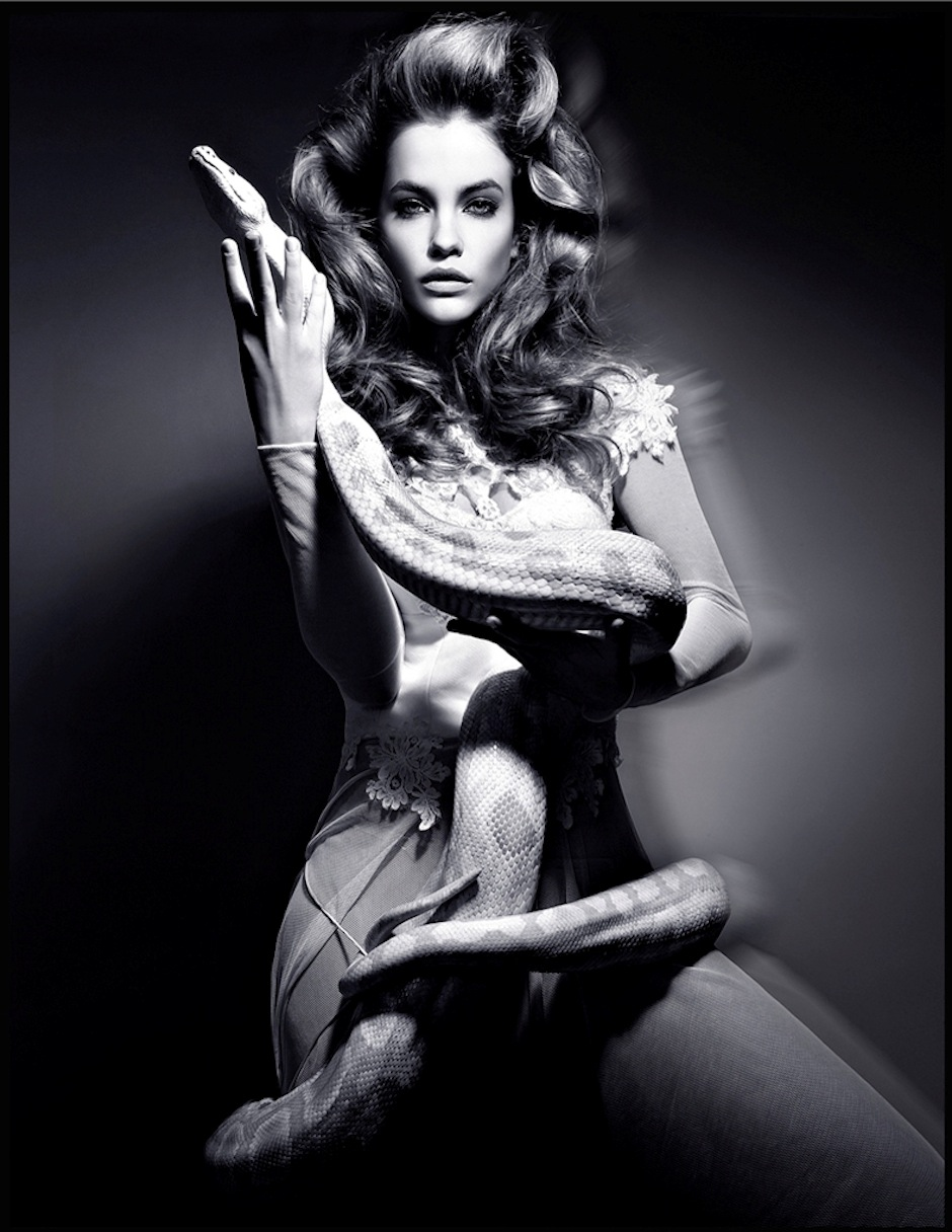 Barbara Palvin by Vince Baráti (The Chosen One - Fashion Issue Summer 2012) 1.jpeg