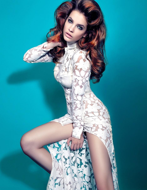 Barbara Palvin by Vince Baráti (The Chosen One - Fashion Issue Summer 2012) 3.jpeg