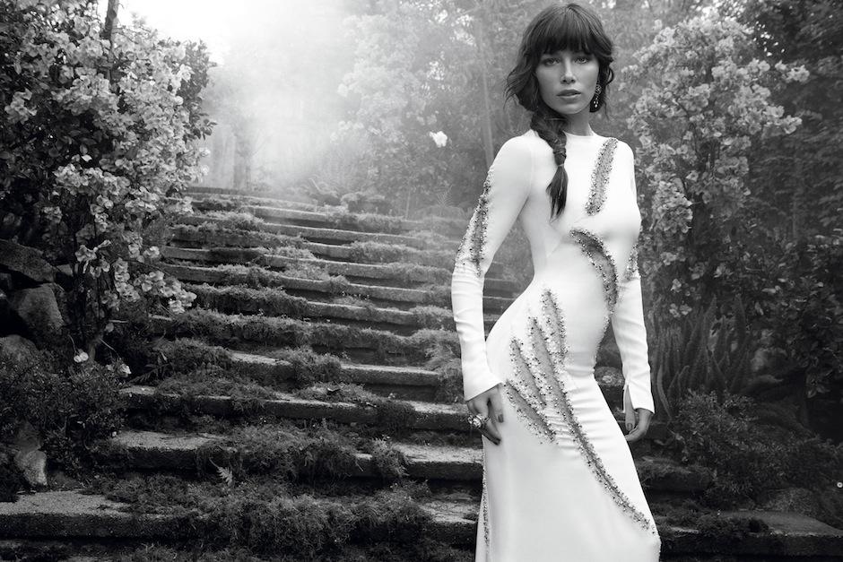Jessica Biel by Dusan Reljin (Love In Bloom - US InStyle August 2012) 6.jpeg