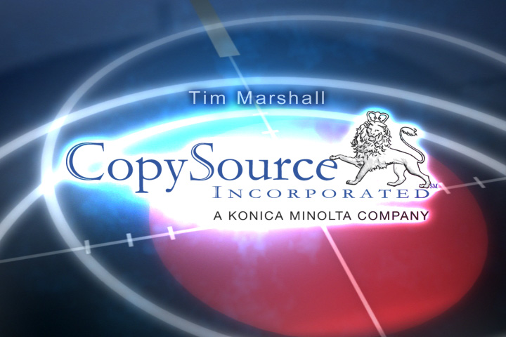 CopySource -Tim Marshall http://www.mycopysource.com/index.aspx