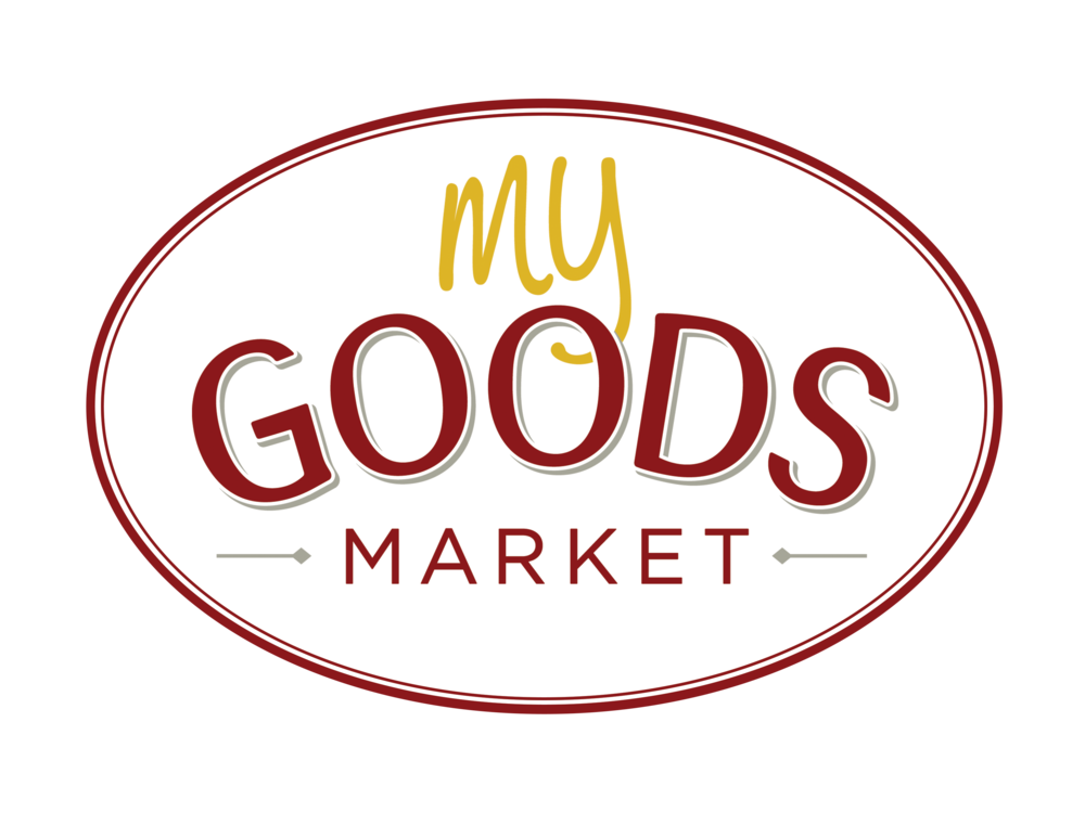 Welcome To My Goods Market Stop In Feel Good