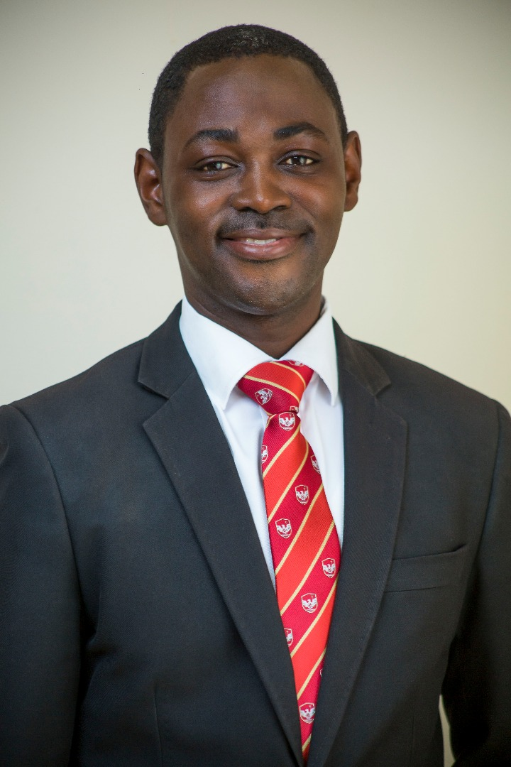 Mr Worlanyo Afenyo - Executive Director