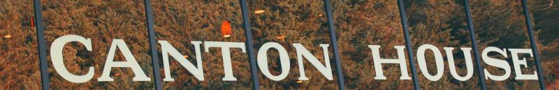 Canton House | Mallorie Owens
