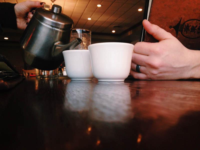 Tea | Mallorie Owens