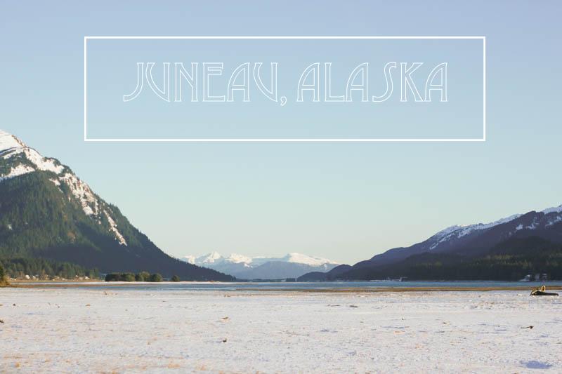 Juneau, Alaska | Mallorie Owens Photography