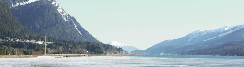 Juneau, Alaska Photography | Mallorie Owens
