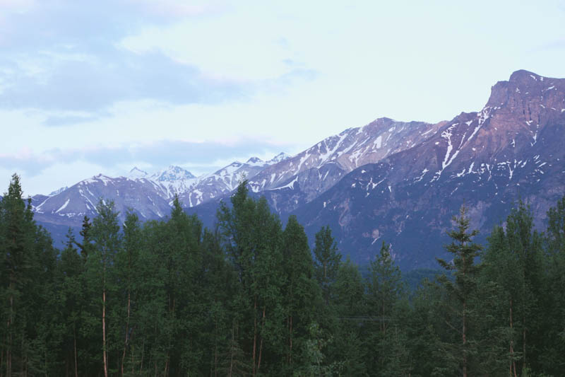 Palmer, Alaska | Mallorie Owens