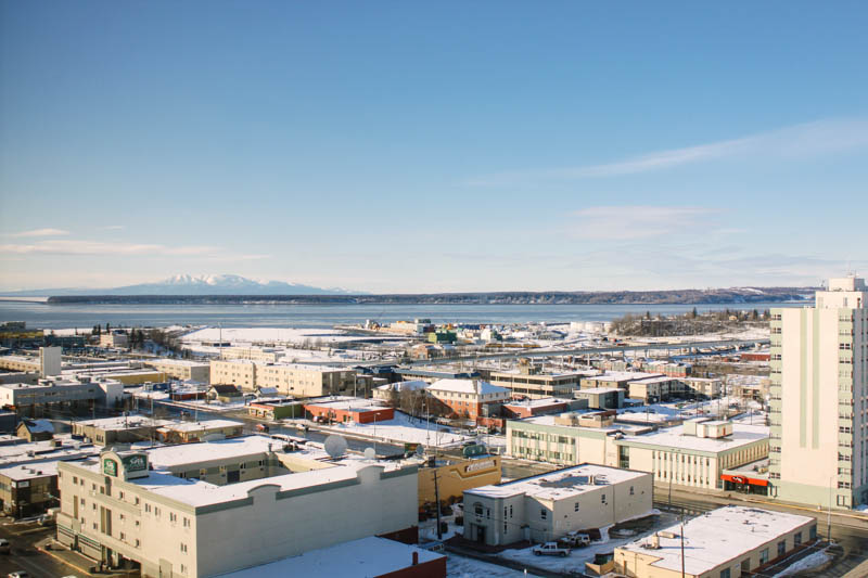 Anchorage | Mallorie Owens