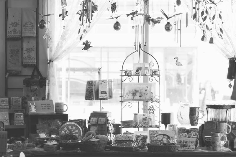 Kobuk Coffee, Anchorage, Alaska | Mallorie Owens