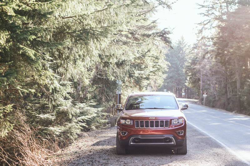 2014 Jeep Grand Cherokee | Mallorie Owens
