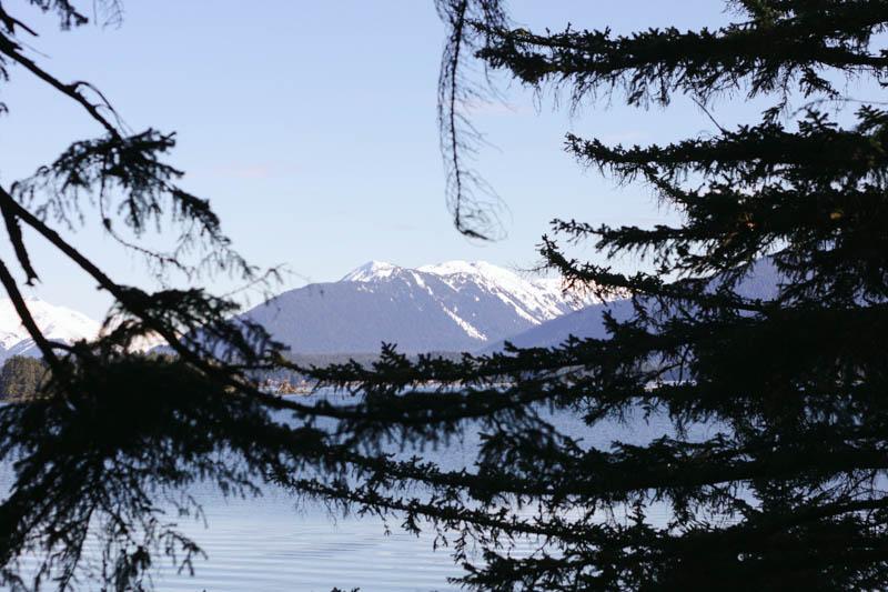 Mountains, Juneau, Alaska | Mallorie Owens