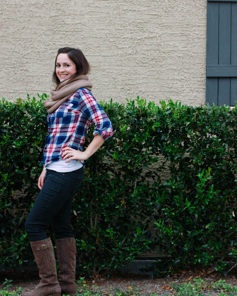 Fall Fashion | Mallorie Owens