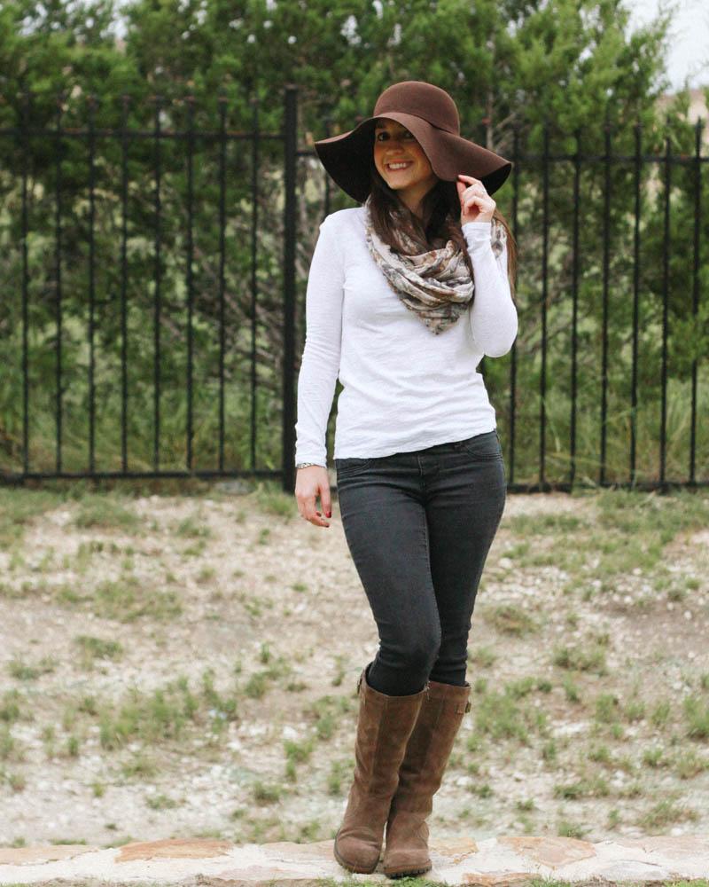 Spring Fashion | Mallorie Owens